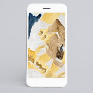 Sadman Handy Hintergrundbild - Produktfoto